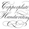 Copperplate Course