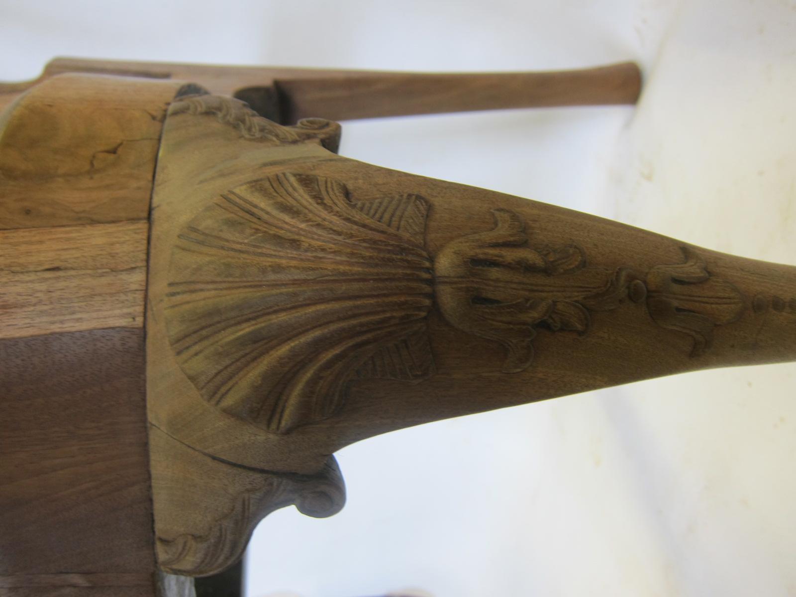Antique Furniture Restoration (2)