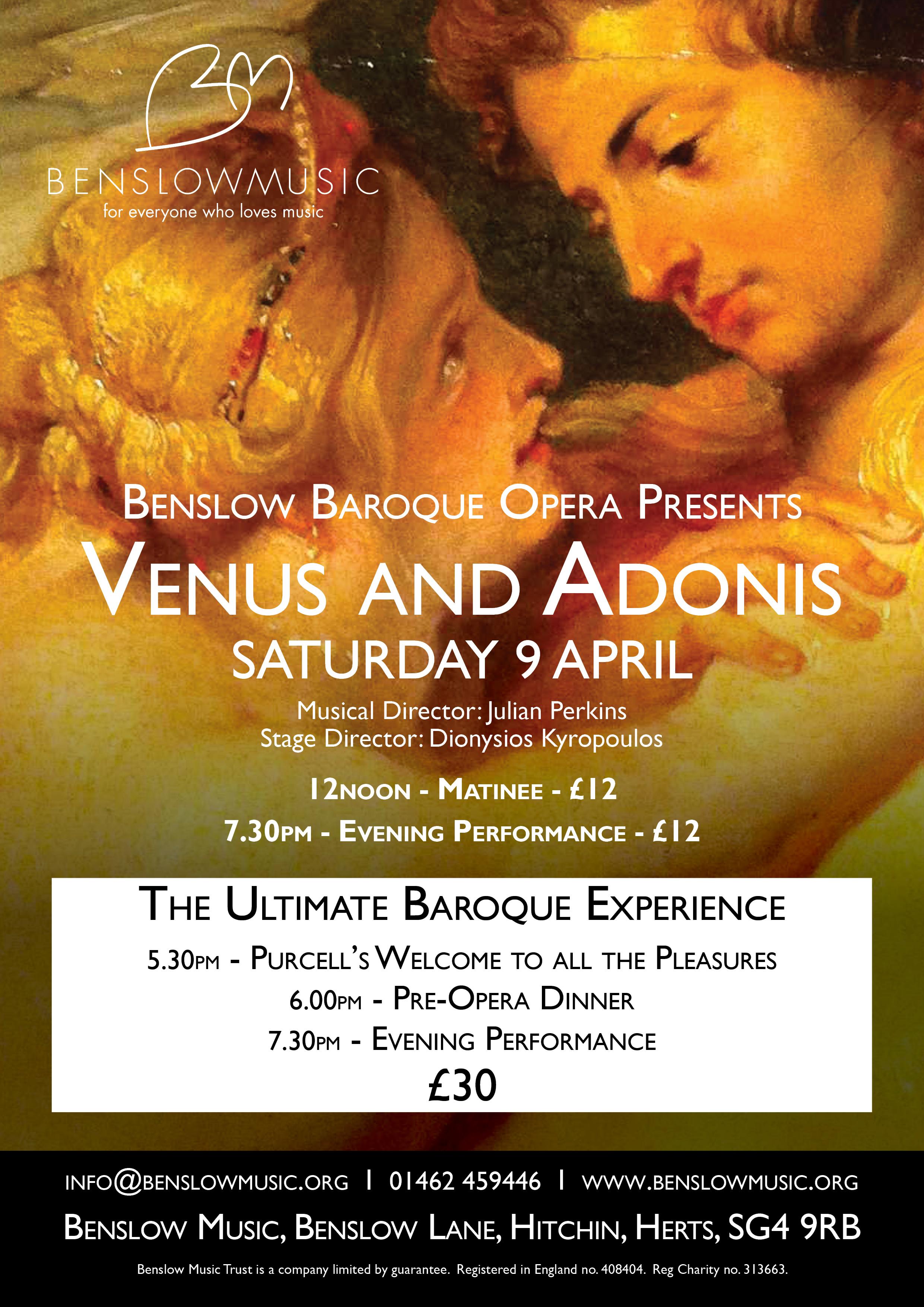 Opera-Poster