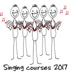 "Choral Singing – ""A Few of my Favourite Things"""