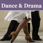 Dance - Drama - Theatre   image © oleg filipchuk