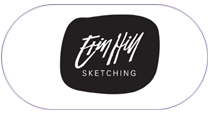 Erin Hill Sketching Holidays