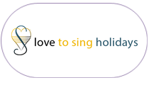 Love to Sing Holidays
