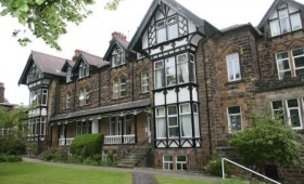 Harrogate Ladies College