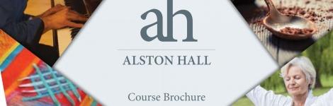 Closure of Alston Hall