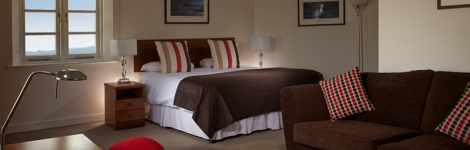 Superior Stays on offer at Farncombe this Summer