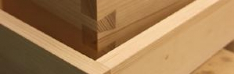 Basic Woodworking 1