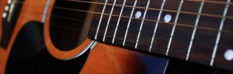 Somerset Guitar Weekend – Special offer!