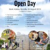 Knuston Hall Open Day ~ Bank Holiday Monday 26 August