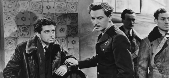 Dangerous-Moonlight-1941-Anton-Walbrook-and-Marney-de-Derrick