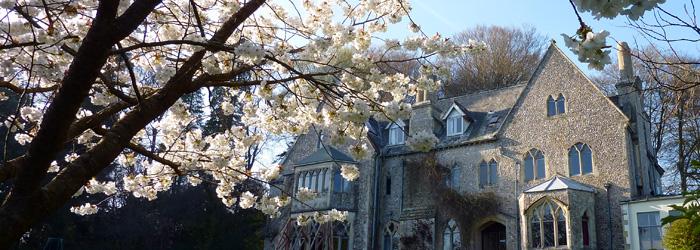 Monkton Wyld Court